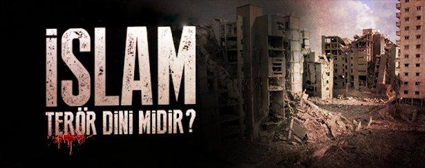 islamiyet ve teror